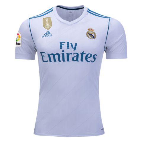 Camisa oficial Adidas Bayern de Munique 2017 2018 II jogador