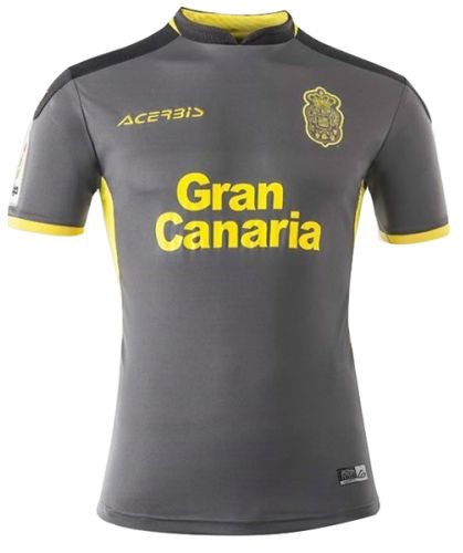 Camisa oficial Arcebis Las Palmas 2017 2018 II jogador
