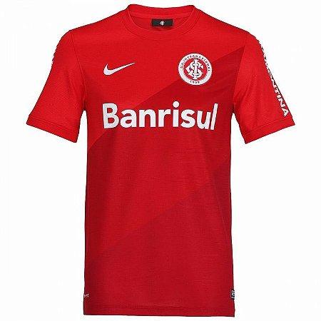 Loja loucos por futebol - Camisa oficial Nike Internacional 2014 I ... 40698fae384f2