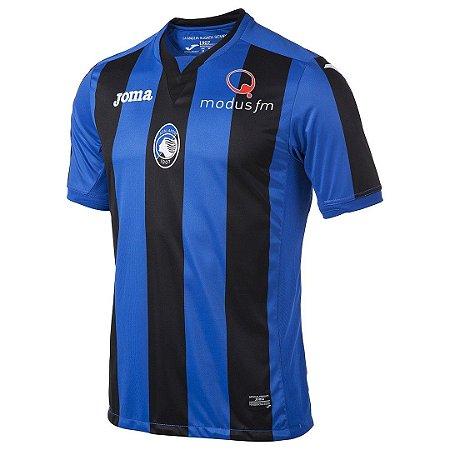 Camisa oficial Joma Atalanta 2017 2018 I jogador