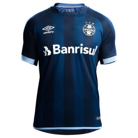 Camisa oficial Umbro Gremio 2017 III jogador