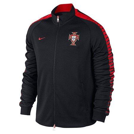 Jaqueta oficial nike seleção de Portugal 2015 2016
