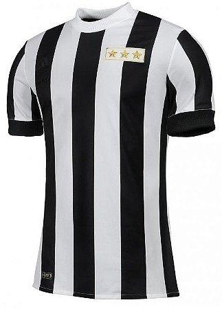 Camisa oficial Adidas Juventus 2017 2018 edição 120 anos