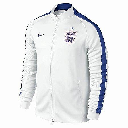 Jaqueta oficial nike seleção da Inglaterra 2014
