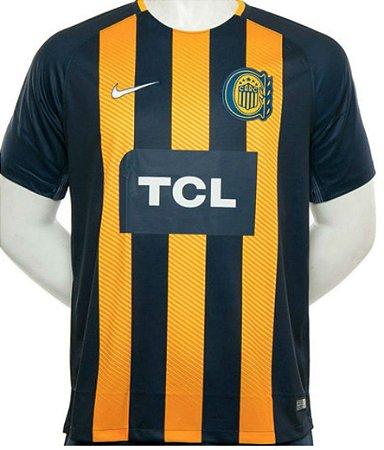 Camisa oficial Nike Rosario Central 2018 I jogador