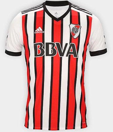 Camisa oficial Adidas River Plate 2017 2018 III jogador