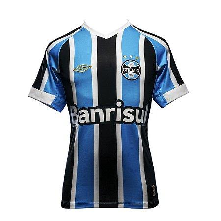 Camisa oficial umbro Grêmio 2015 I jogador
