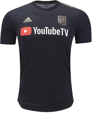 Camisa oficial Adidas Los Angeles FC 2018 I jogador