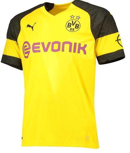 Resultado de imagem para Camisa Borussia2019