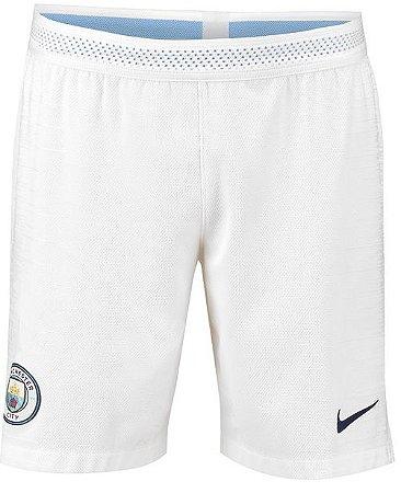 Calção oficial Nike Manchester City 2018 2019 I jogador