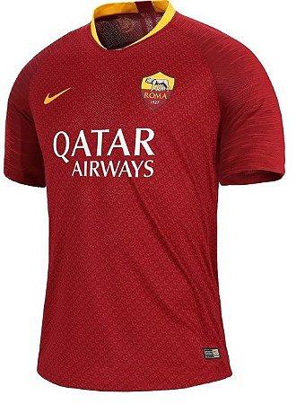 Camisa oficial Nike Roma 2018 2019 I jogador