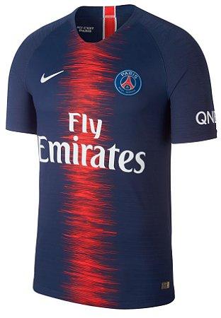 Camisa oficial Nike PSG 2018 2019 I jogador
