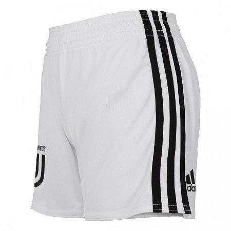 Calção oficial Adidas Juventus 2018 2019 I jogador