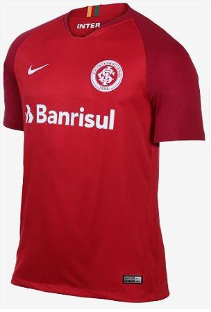 Camisa oficial Nike Internacional 2018 I jogador