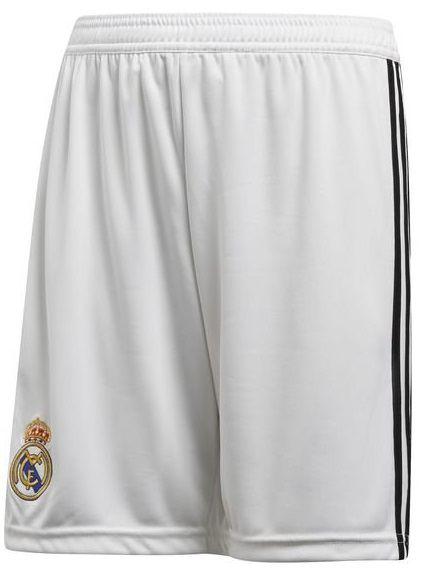 Calção oficial Adidas Real Madrid 2018 2019 I jogador