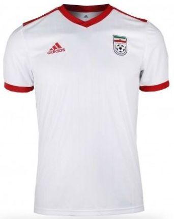 Camisa oficial Adidas seleção do Irã 2018 I jogador