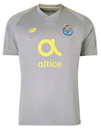 Camisa oficial New Balance Porto 2018 2019 II jogador