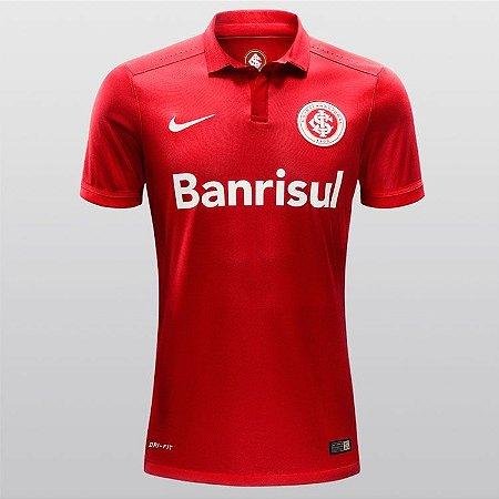 Camisa oficial Nike Internacional 2015  I jogador