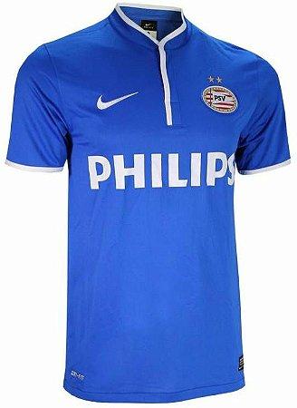Camisa oficial Nike PSV Eindhoven 2014 2015 III jogador
