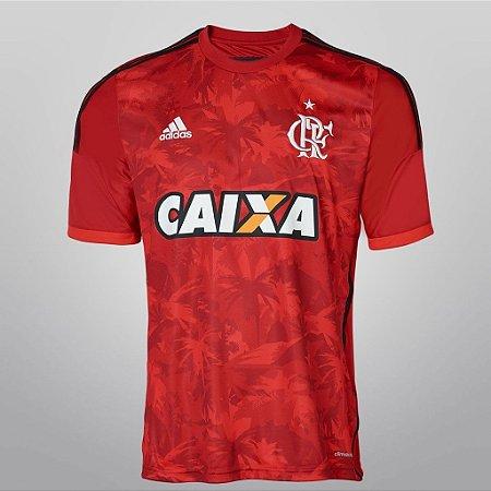 Camisa oficial Adidas Flamengo 2014 2015 III jogador