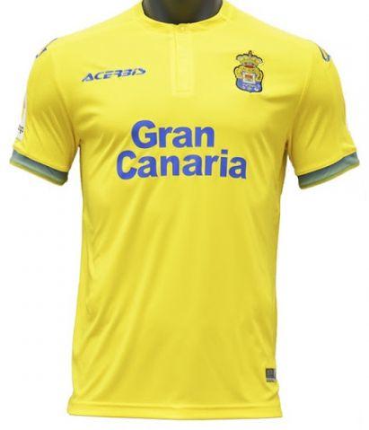 Camisa oficial Acerbis Las Palmas 2018 2019 I jogador