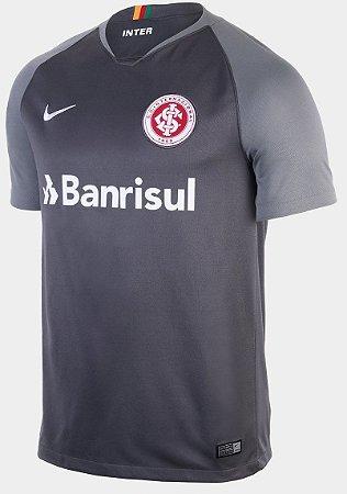 Camisa oficial Nike Internacional 2018 II jogador