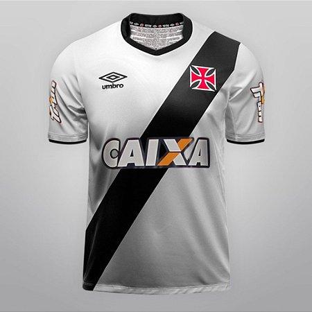 Camisa oficial Umbro Vasco da Gama 2014 2015 I