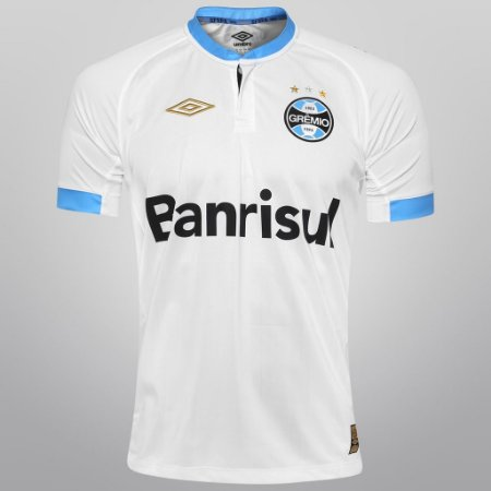 Camisa oficial Umbro Grêmio 2015 II jogador