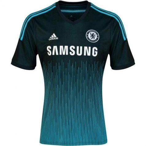 Camisa oficial Adidas Chelsea 2014 2015 III jogador