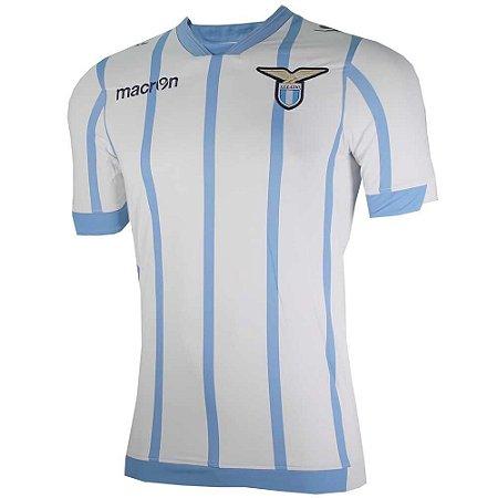 Camisa oficial Macron Lazio 2014 2015 III jogador