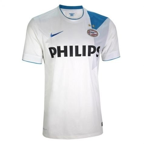 Camisa oficial Nike PSV eindhoven 2014 2015 II jogador
