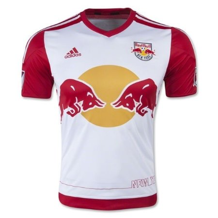 Camisa oficial Adidas New York Red Bulls 2015 I jogador