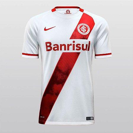 Camisa oficial Nike Internacional 2015  II jogador