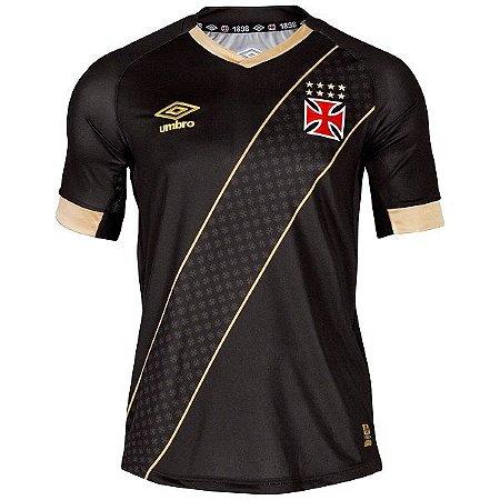 Camisa oficial Umbro Vasco da Gama 2015 III jogador