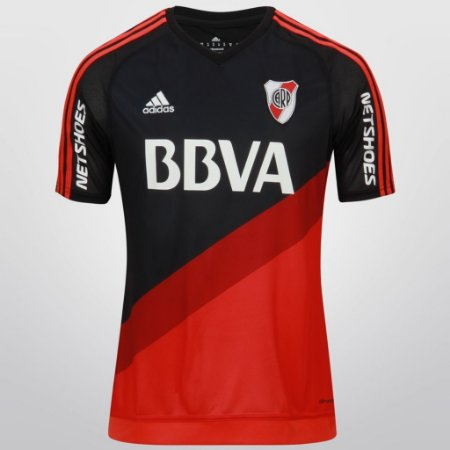 Camisa oficial Adidas River Plate 2015 2016 III jogador