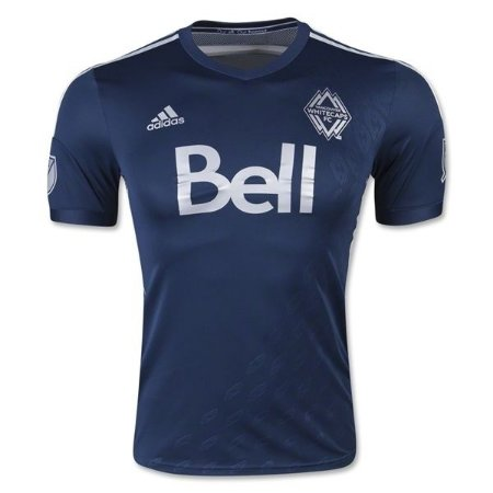 Camisa oficial Adidas Vancouver Whitecaps 2015 II jogador