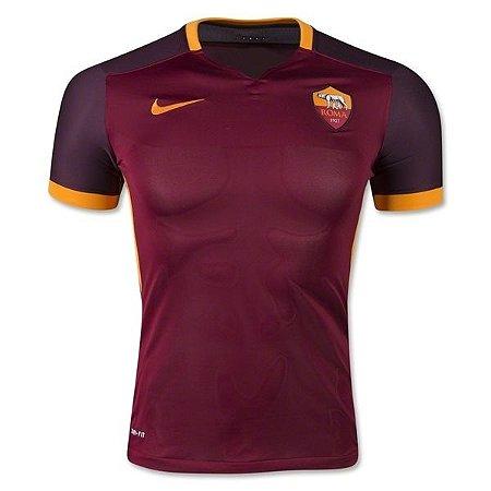 Camisa oficial Nike Roma 2015 2016 I jogador