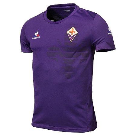 Camisa oficial Le Coq Sportif Fiorentina 2015 2016 I jogador