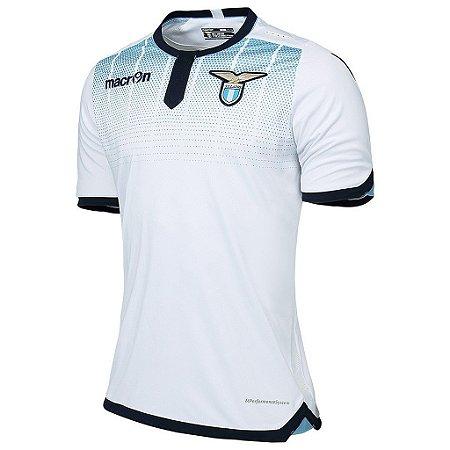 Camisa oficial Macron Lazio 2015 2016 III jogador