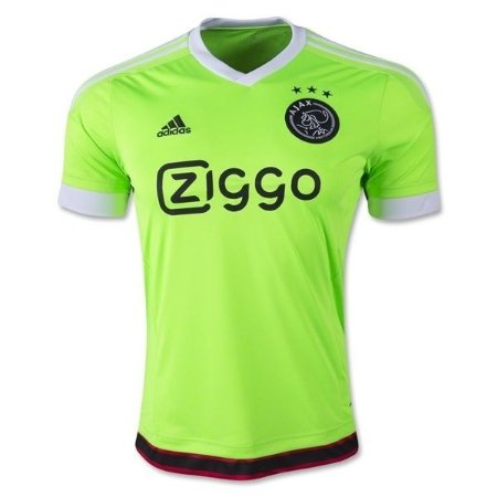 Camisa oficial Adidas Ajax 2015 2016  II jogador