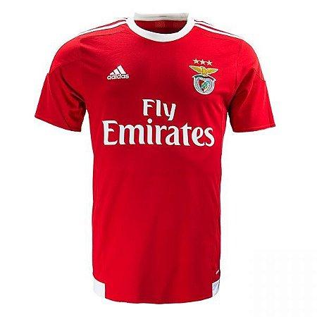 Camisa oficial Adidas Benfica 2015 2016  I jogador