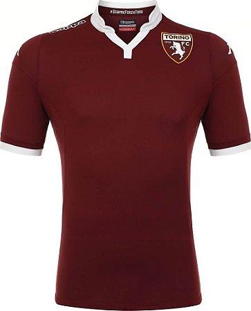 Camisa oficial Kappa Torino 2015 2016 I jogador