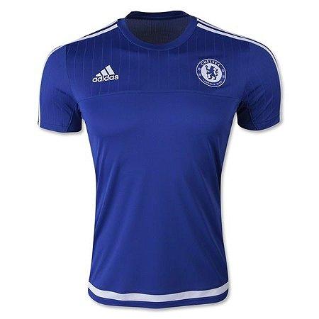 Camisa Treino oficial Adidas Chelsea 2015 2016 I jogador