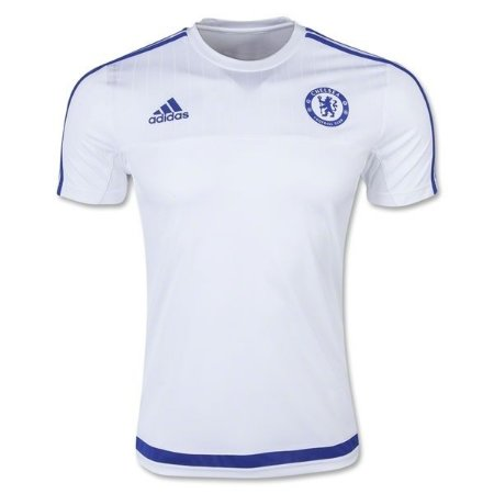 Camisa Treino oficial Adidas Chelsea 2015 2016 II jogador