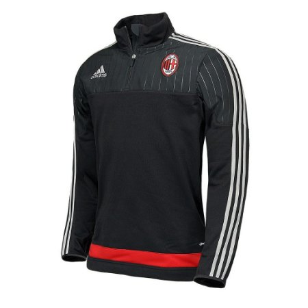 Jaqueta oficial Adidas Milan 2015 2016