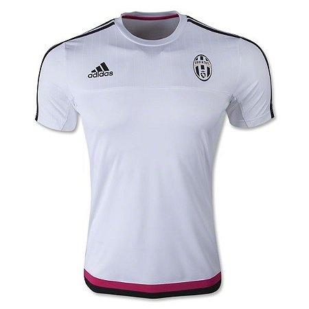 Camisa oficial treino Adidas Juventus 2015 2016