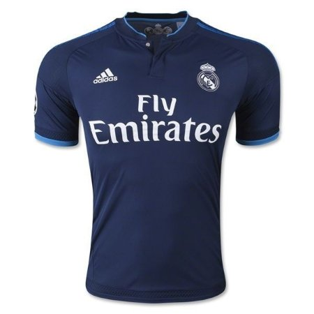 Camisa oficial Adidas Real Madrid 2015 2016 III jogador