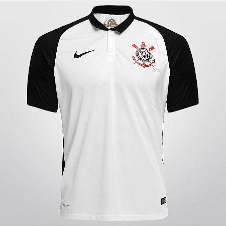 Camisa oficial Nike Corinthians 2015 I jogador