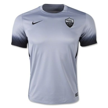 Camisa oficial Nike Roma 2015 2016 III jogador