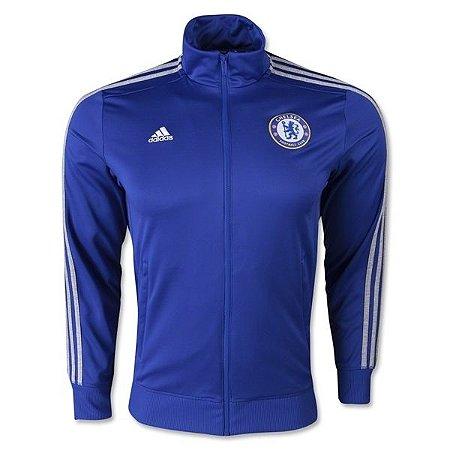 Jaqueta oficial Adidas Chelsea 2015 2016